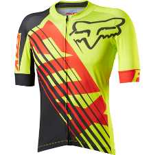 Fox Limited Edition Savant Race Jersey
