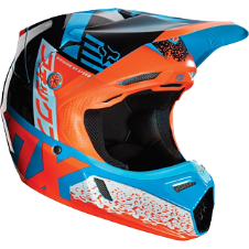 Fox Youth V3 Divizion Helmet