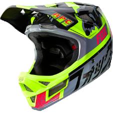 Rampage Pro Carbon Divizion Helmet