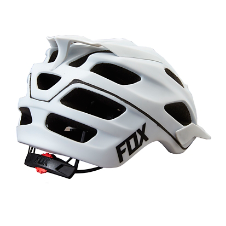 Flux Matte Helmet