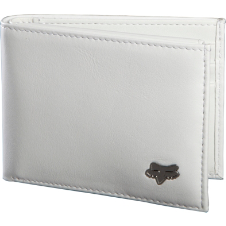 Fox Leather Bifold Wallet