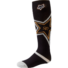 Fox Youth Rockstar FRI Sock