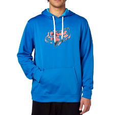 Qualifier Pullover Hoody