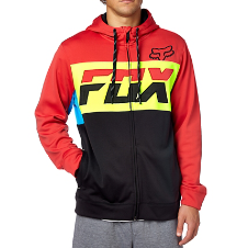 Tearoff Zip Hoody