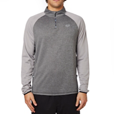 Measure 3/4 Zip Pullover