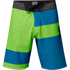 Meshed Up Boardshort