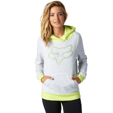 Constant Pullover Hoody