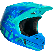 Fox V2 Union Limited Edition Helmet