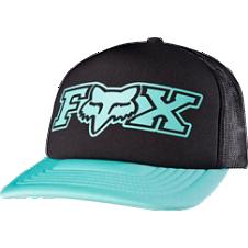 Vapors Trucker Hat