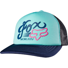 Transitory Trucker Hat