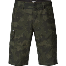 Slambozo Camo Tech Short