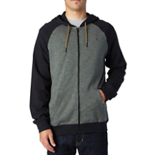 Intercept Zip Hoody
