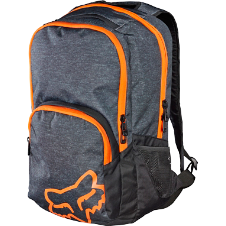 Let's Ride Digging Backpack