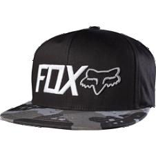 Hazzard Snapback Hat