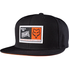 Eternal Snapback Hat