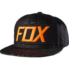 Union Snapback Hat