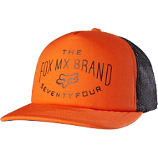 Thrashed Snapback Hat