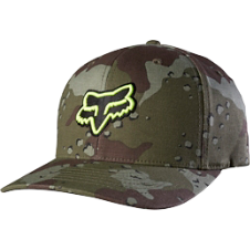 Hazzard Flexfit Hat