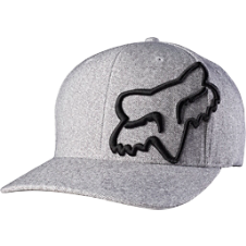 Never Decline Flexfit Hat