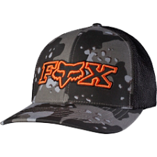 No Bounds Flexfit Hat