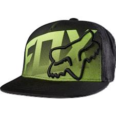 Boys Static Snapback Hat