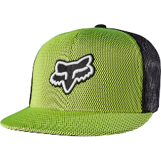 Boys Slow Focus Snapback Hat