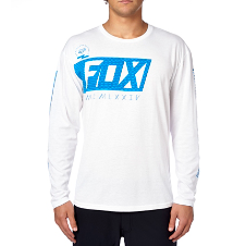 Primary Step Long Sleeve Tee