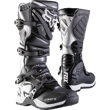 Fox Comp 5Y Boot