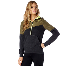 Conserve Pullover Hoody
