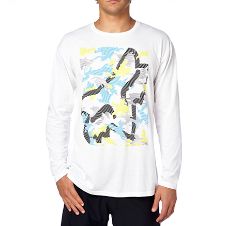 Blazed Long Sleeve Tee