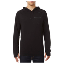 Tech Henley Hoody