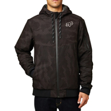 Storm Sasquatch Jacket