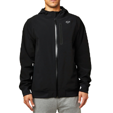 Sealed Zip Jacket