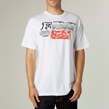 Fox Aim For Mars S/S Tee