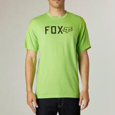 Fox Shockbolt S/S Tee