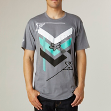 Fox Triple Threat S/S Tee