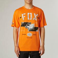 Fox Gorged S/S Tee