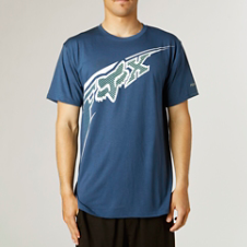 Fox Congressor S/S Tech Tee