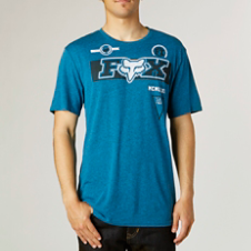 Fox Middle Lane S/S Premium Tee