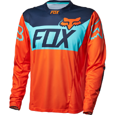 Fox Limited Edition Crankworx Demo Jersey