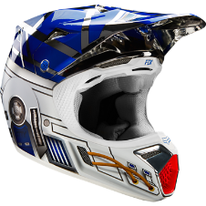 V3 R2D2 Limited Edition Helmet