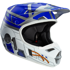 Youth V1 R2D2 Limited Edition Helmet