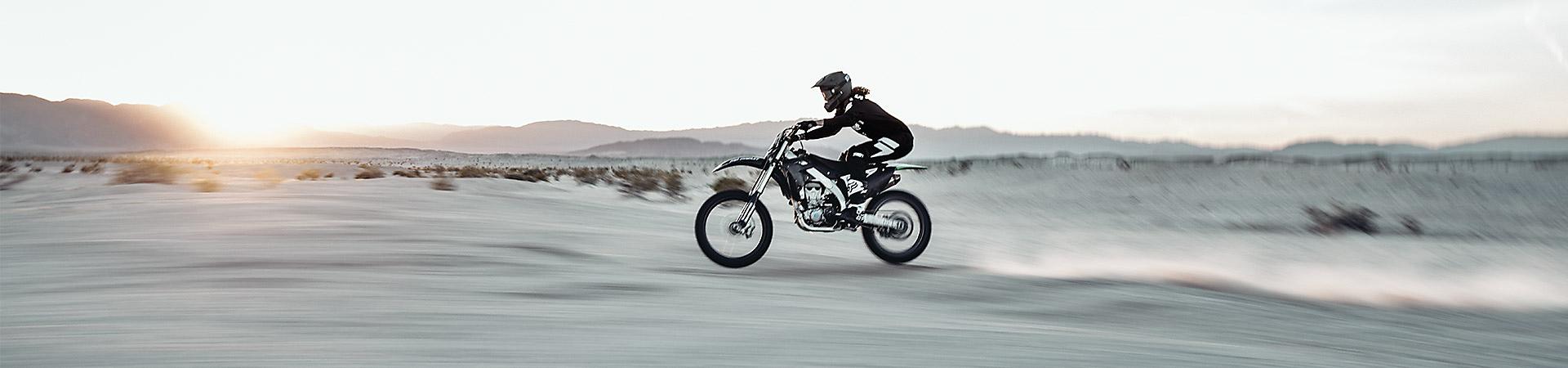 Rider Banner Image