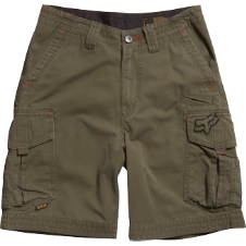 Fox Slambozo Cargo Short - Solid
