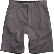 Fox Kids Essex Short - Pinstripe