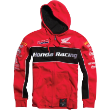 Fox Honda Team Zip Hoody
