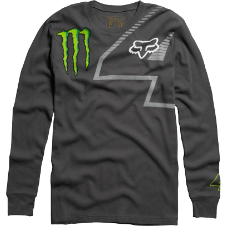 Fox Boys Monster Ricky Carmichael Replica RC4 Thermal