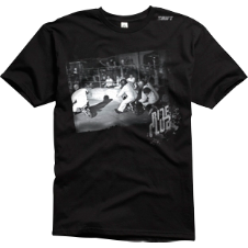 SHIFT Ride Club Premium Tee