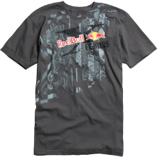 Fox Red Bull X-Fighters Double X s/s Tee