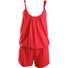 Fox Studio One Romper